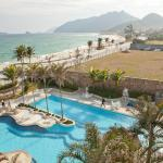 Apart Hotel Ocean View, Rio de Janeiro
