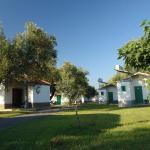 Villaggio Turistico Elea, Ascea