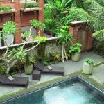 Pondok Bata Duplex Style, Ubud