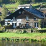 Fotos de l'hotel: Gîte la Passerelle à Mouzaive, Vresse-sur-Semois