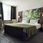 Hotellikuvia: Hotel Atlantis, Genk