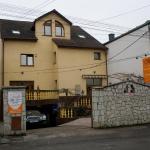 Pension Mellis Cluj Napoca, Cluj-Napoca