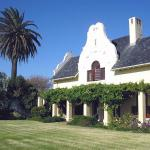 Cotswold House, Cape Town
