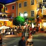 Zdjęcia hotelu: Erlebnis Post - Stadthotel mit EigenART, Spittal an der Drau