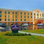 Hampton Inn & Suites Marshalltown,  Marshalltown