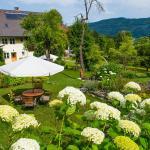 Photos de l'hôtel: Landhaus Arztmann, Bodensdorf