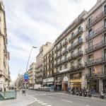Hotel Pictures: Hotel Marvi, Barcelona