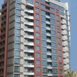 Al Nawras Hotel Apartments, Dubai