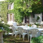 Hotel Pictures: Gîte Bouquet de vie, Sainte-Hermine