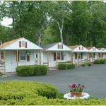 Seven Dwarfs Cabins - White Cabin, Lake George