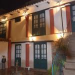 Casa Solariega Hostal B&B, Sucre