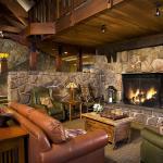Mammoth Mountain Inn, Mammoth Lakes