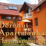 Derényi Apartman, Hajdúszoboszló