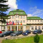 Palace Club,  Špindlerův Mlýn
