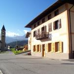 Casa Iride, Canale San Bovo