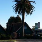 Crusoe's Motel, Papakura