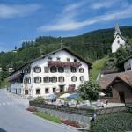 Hotelbilleder: Fuchs, Matrei am Brenner