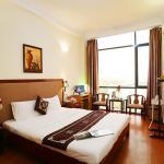 A25 Hotel - Thanh Nhan, Hanoi