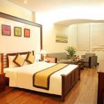 Huyen Chau Hotel, Hanoi