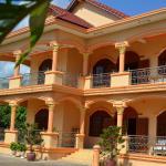 Kampot Manor,  Kampot