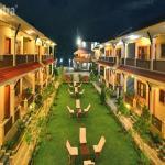 Hotel Westwood Sauraha, Sauraha