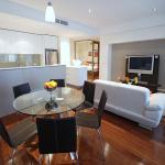 Fotografie hotelů: Gallery Suites, Fremantle