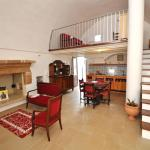 Apartment Corte Santa Maria, Alliste