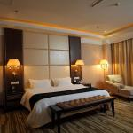 Hotel Pictures: Qingdao Danube International Hotel, Qingdao