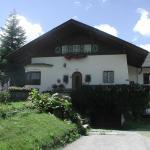 Ferienwohnungen Schnarf, Valdaora