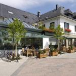 Hotel Pictures: Relaxhotel Pip Margraff, Saint-Vith