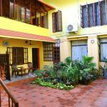 Chiramel Residency, Cochin