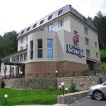 Hotel Belokur, Belokurikha