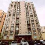 Apartlux on Bolshaya Gruzinskaya,  Moscow