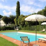 Villa del Cardinale, Cortona