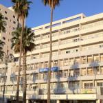 Sun Hall Beach Hotel Apartments, Larnaca
