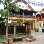Hoxieng Guesthouse 2,  Luang Prabang