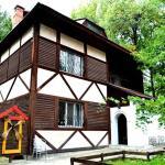 Samaras Cottages Zholud 19,  Mekhzavod