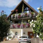 Hotel Pictures: Ferienwohnung Paffendorf, Gutach