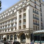 Hotel Pictures: Hôtel Aletti Palace, Vichy