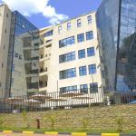 La Maison Royale,  Nairobi