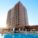 Leonardo Hotel Negev,  Beer Sheva