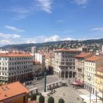 Zudecche 1, Trieste