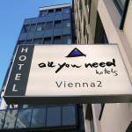 AllYouNeed Hotel Vienna2,  Vienna