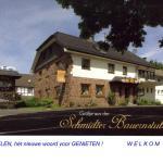 Hotel Pictures: Hotel Restaurant Schmidter Bauernstube, Nideggen