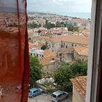 Scalea Historic Center Apartments, Scalea