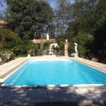 Hotel Pictures: Les Glycines, La Redorte