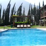 Casa de Campo Cieneguilla, Cieneguilla
