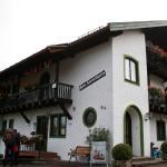 Gästehaus Sonnenkreis, Ruhpolding
