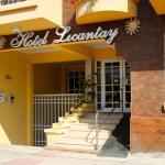 Hotel Pictures: Hotel Licantay, Antofagasta