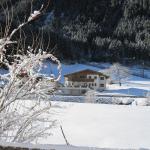 ホテル写真: Alpenapart Walch, Jerzens